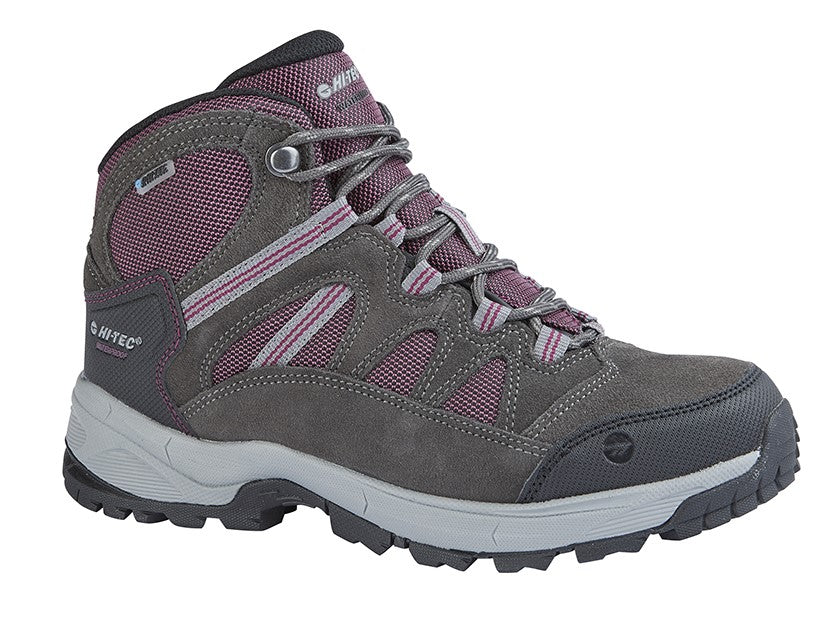 HI-TEC L9518 'Bandera Lite' Waterproof Ladies Walking Boots