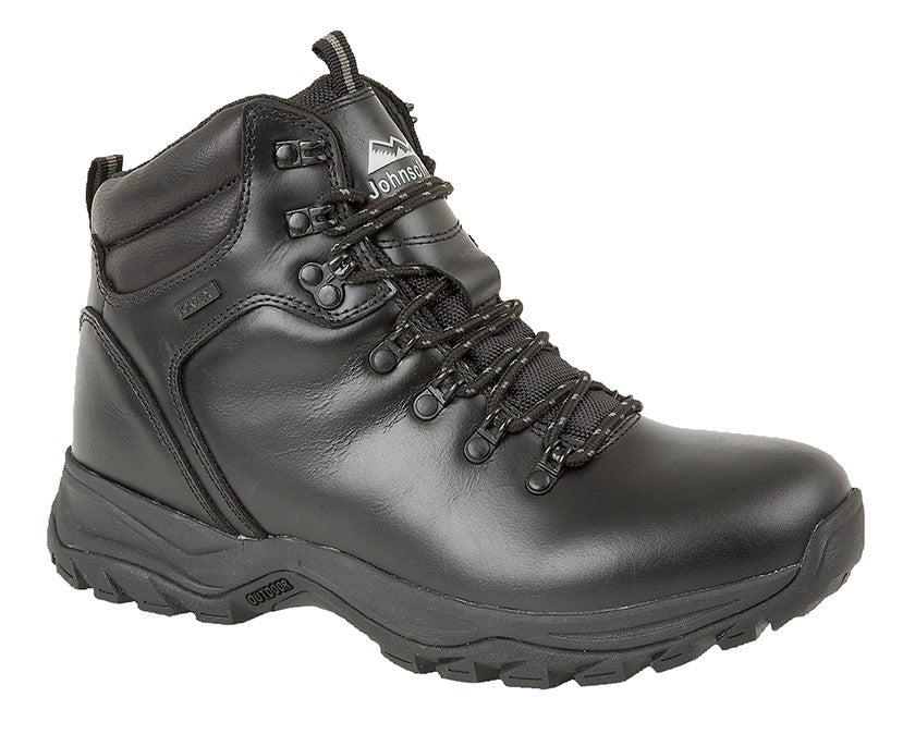 Johnscliffe M209 'PEN-Y-GHENT' Waterproof Walking Boot