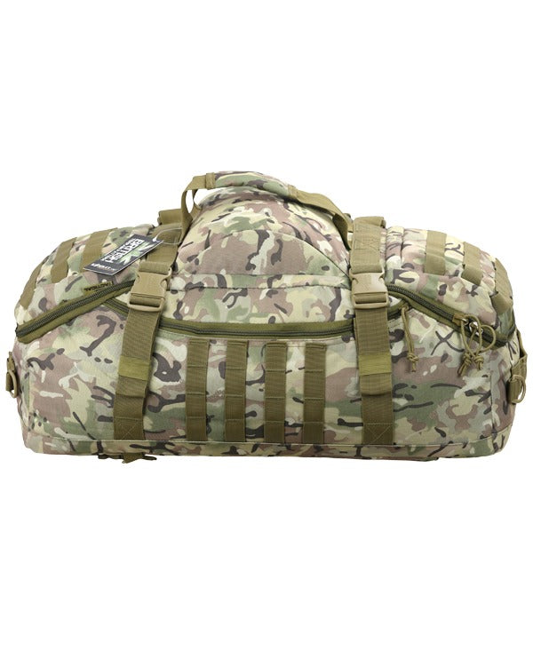 Operators Duffle Bag 60 Litre