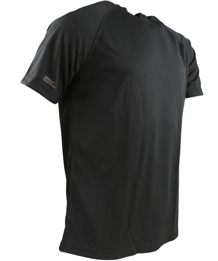 Self Wicking Mesh T-shirt