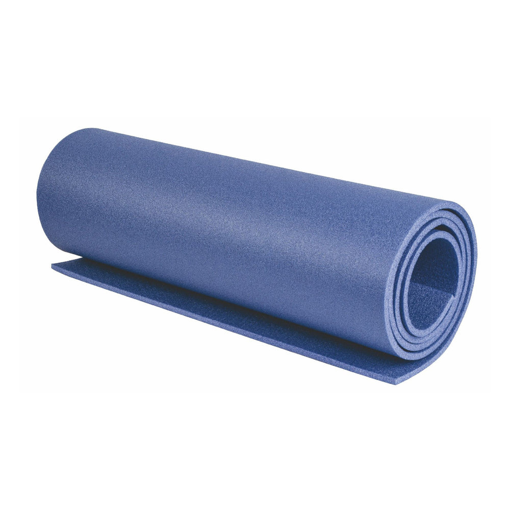 Compact Mat Light Blue Roll Mat