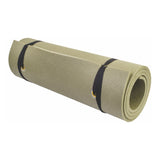 Elite Mat With Eyelets Olive Roll Mat