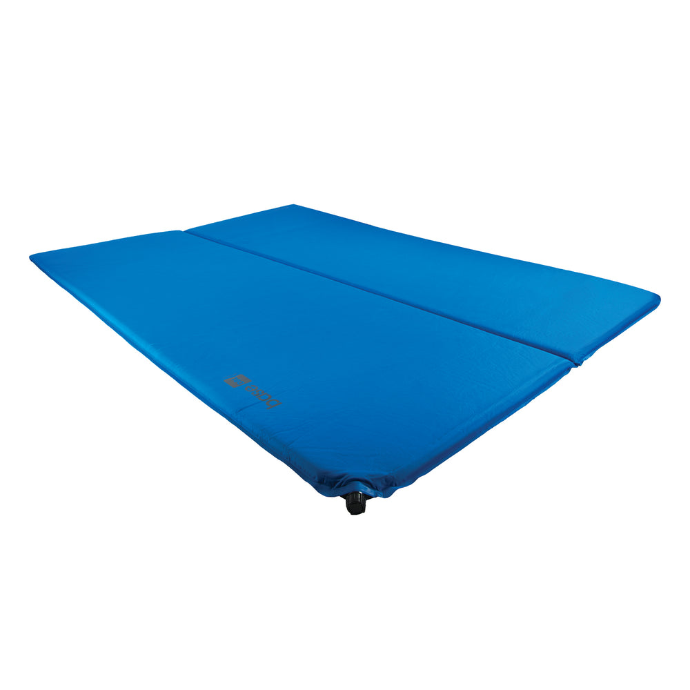 Base 10 Double Self-Inflating Mat
