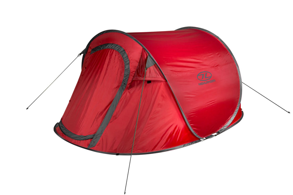 Heather Pop Up Tent
