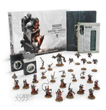 Adepta Sororitas: Sisters of Battle Army Set