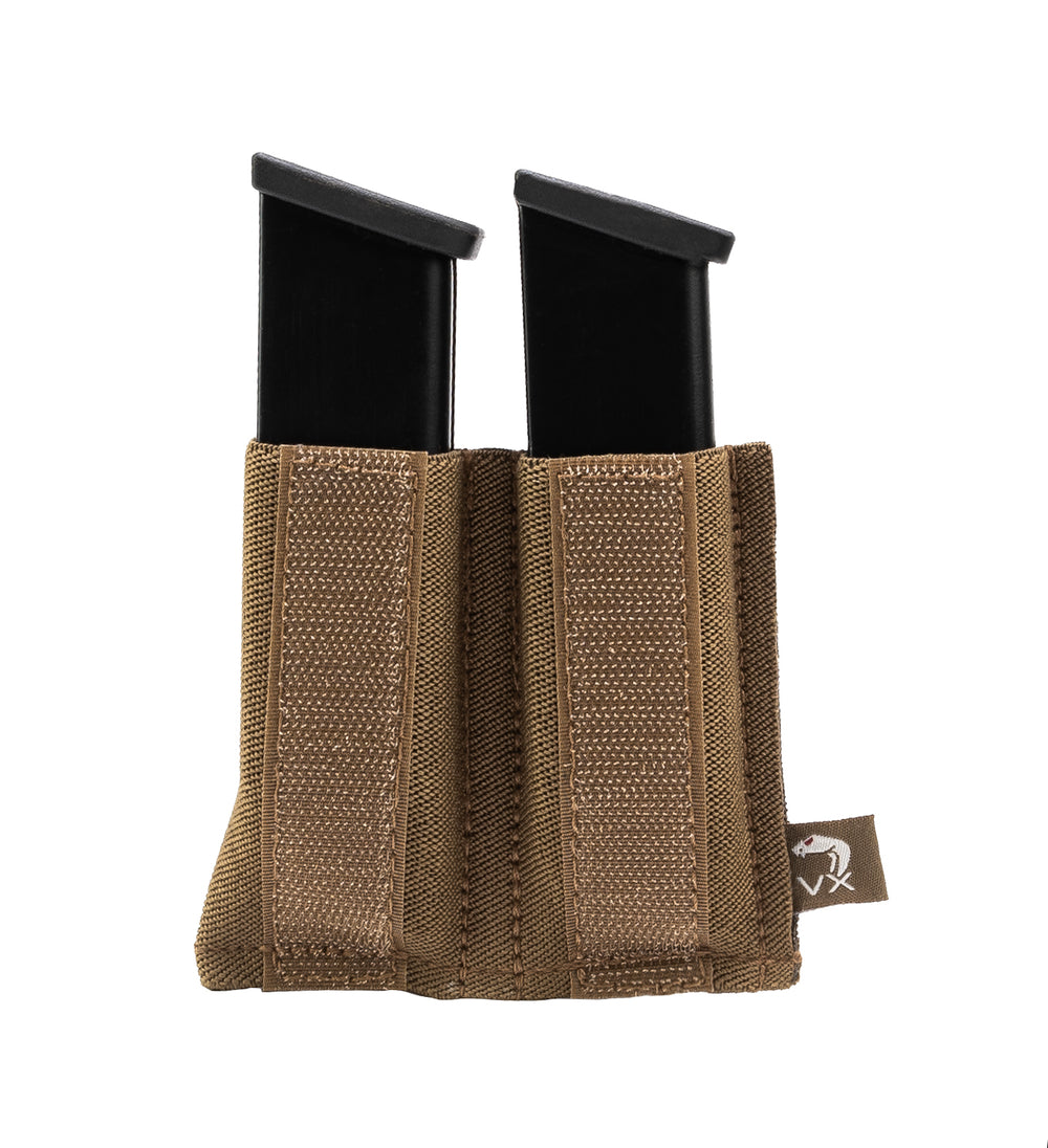 Viper Tactical VX Double Pistol Mag Sleeve