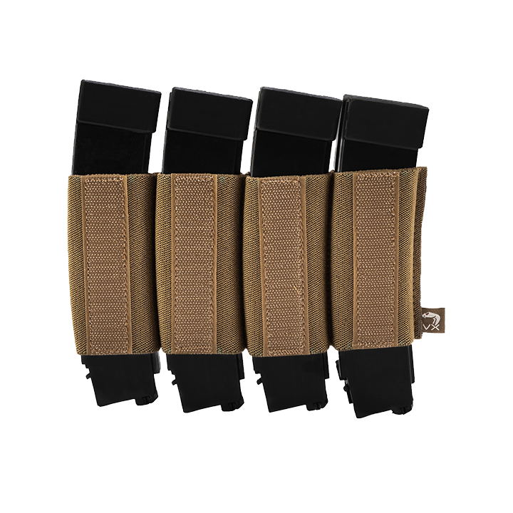 Viper Tactical VX Quad SMG Mag Sleeve