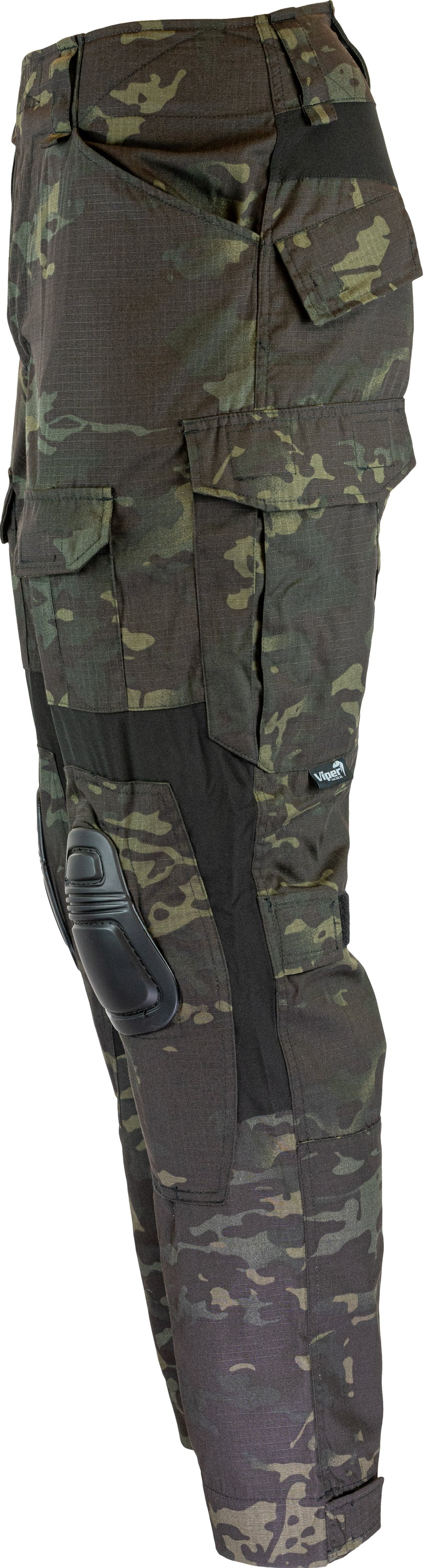 Viper Tactical GEN2 Elite Trousers VCAM Black