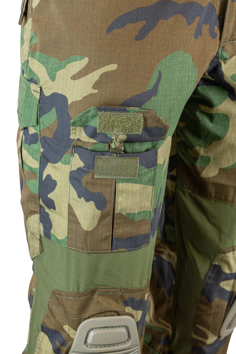 Viper Tactical GEN2 Elite Trousers Woodland