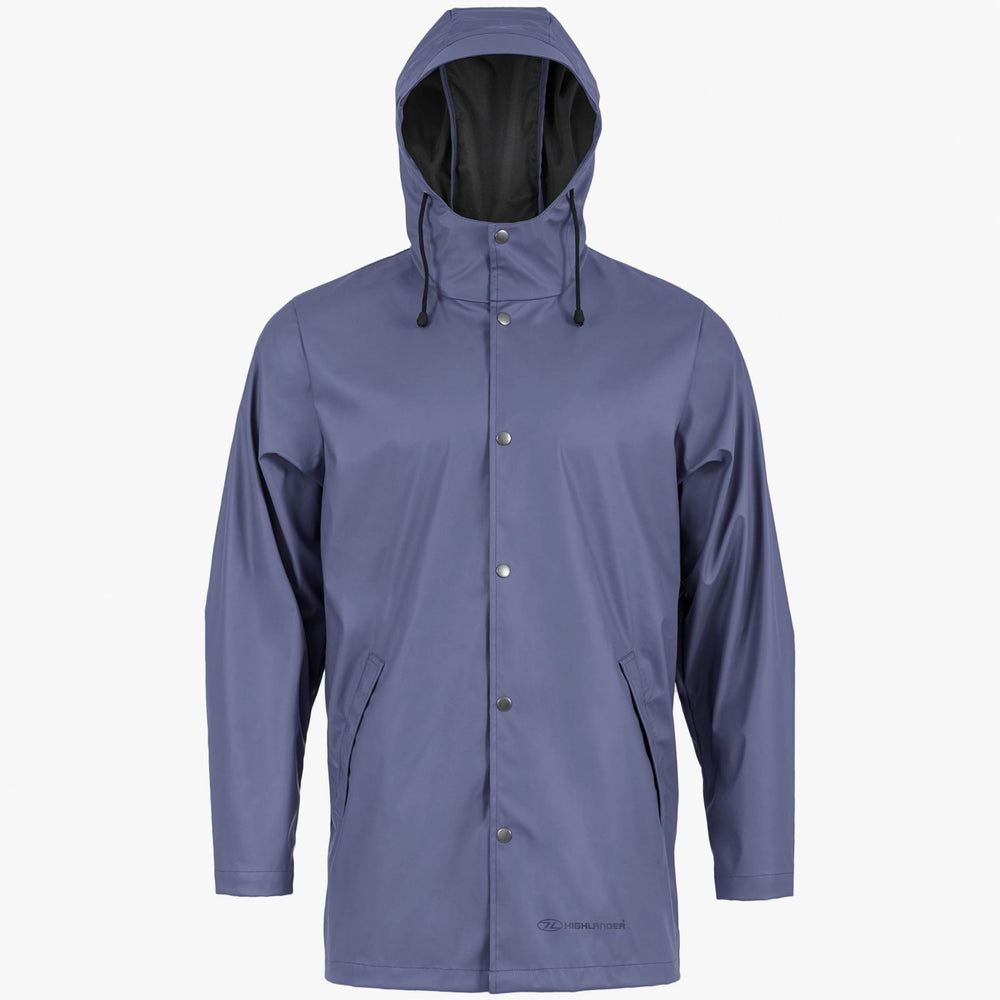Lighthouse Waterproof Unisex Jacket