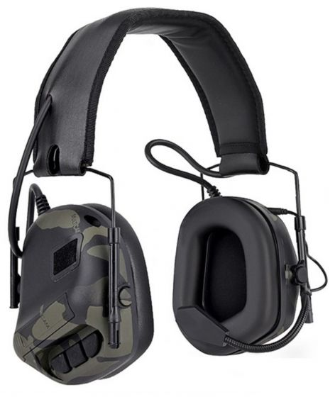 Nuprol Tactical Comms Headset