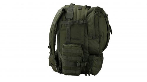 Viking Patrol Pack 60 Litre - Olive Green