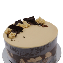 Load image into Gallery viewer, Choc Caramel Delight Coffee/Dessert Cake