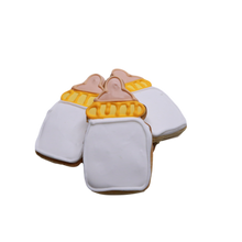 Load image into Gallery viewer, Baby Bottle Cookie