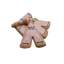 Load image into Gallery viewer, Tepee Cookie