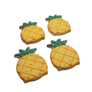 Pineapple Cookie