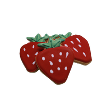 Load image into Gallery viewer, Strawberry Cookie