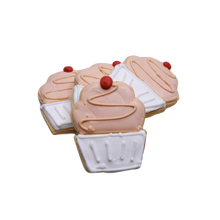 Load image into Gallery viewer, Cupcake Cookie
