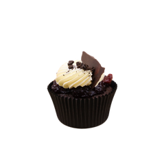 Load image into Gallery viewer, Black Forrest Cupcake