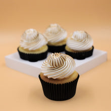 Load image into Gallery viewer, Lemon Meringue Cupcake