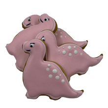 Load image into Gallery viewer, Baby Dinosaur Cookie