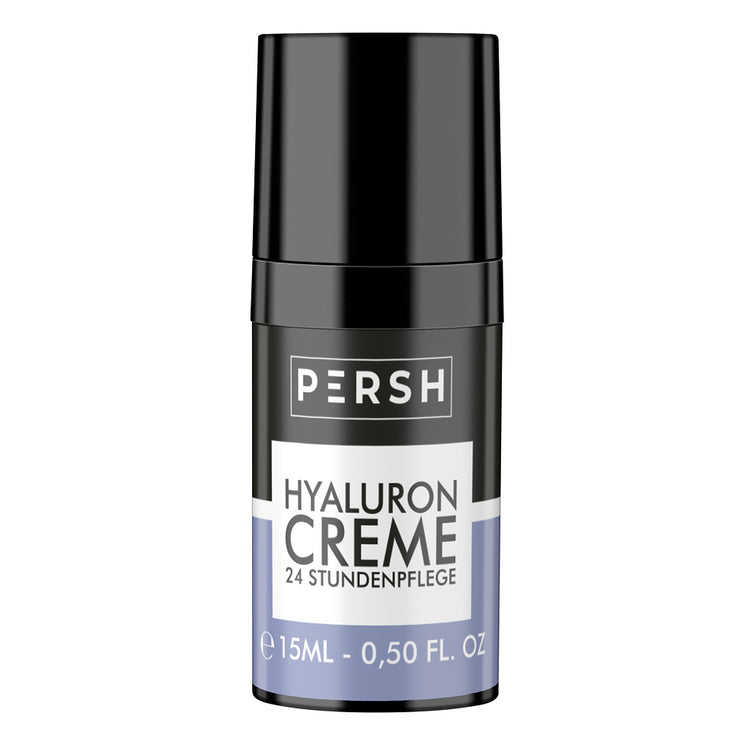 PERSH Hyaluron Creme 15ml