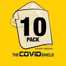 Load image into Gallery viewer, 10 Pack Covid Shields