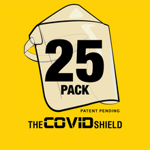 Load image into Gallery viewer, 25 Pack Covid Shields