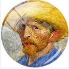 Clicks Collectie Van Gogh