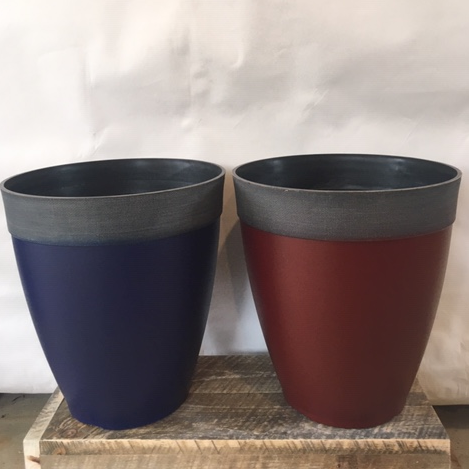 "14"" Sleek Planter"