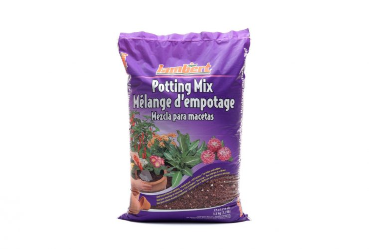 Lambert Potting Mix