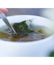 Load image into Gallery viewer, Green Tea Bag