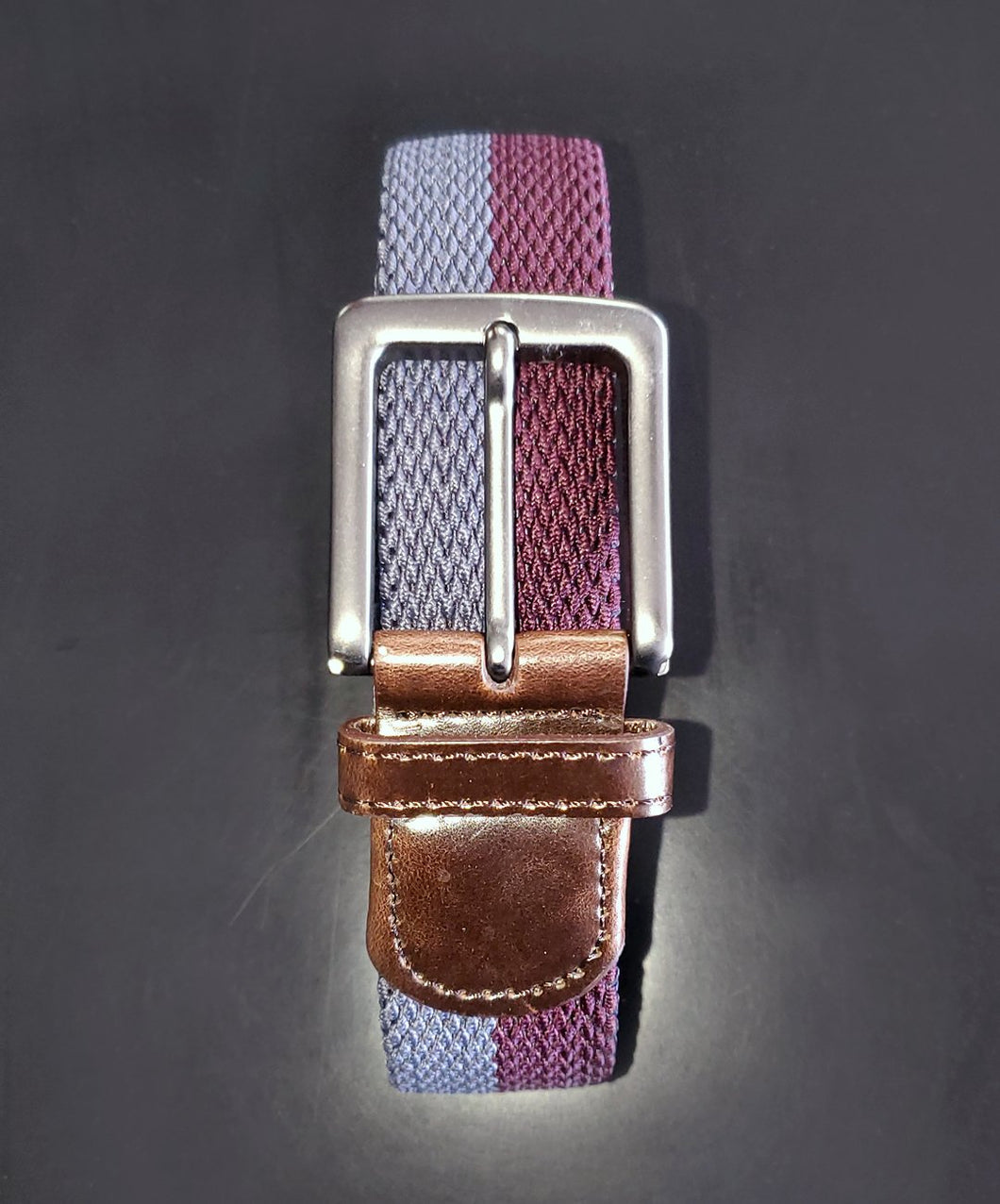 Unique Design Men's Fashion Belt