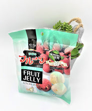Load image into Gallery viewer, Fruit Jelly - Litchi flavor