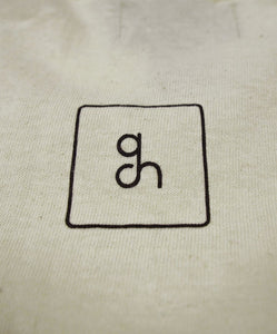 GACHA Guam-Born/Grown Tshirt (Natural White)