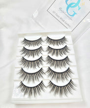 Load image into Gallery viewer, 5D Lash Set: BO$$