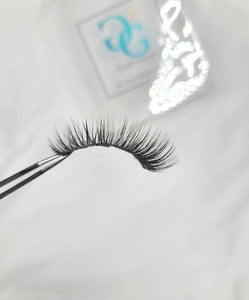 5D Lash Set: Drama Queen