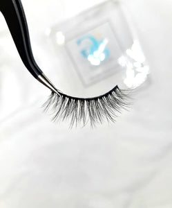5D Lash Set: Fabulash