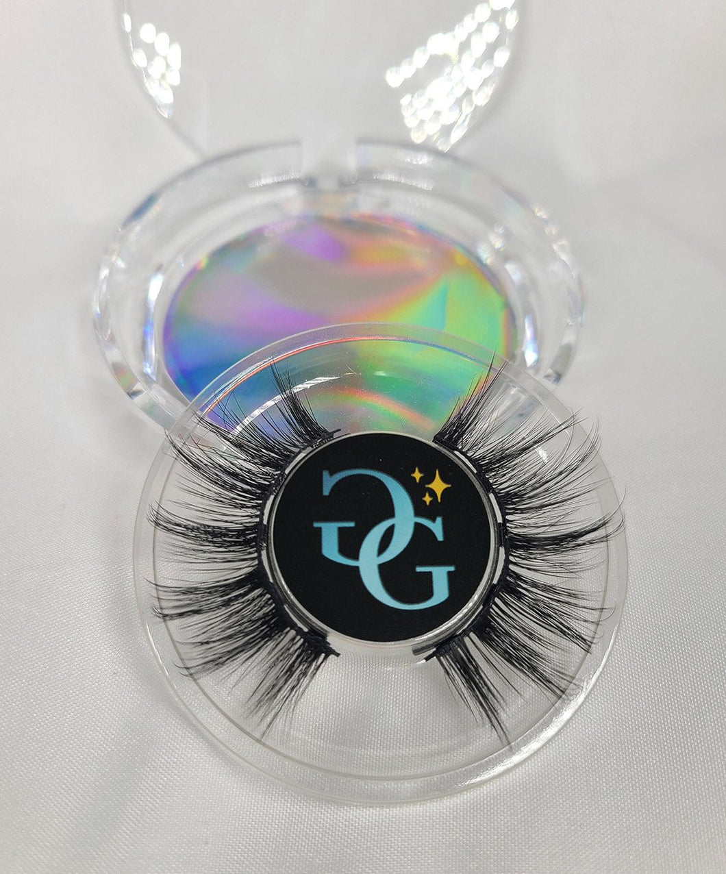 Magnetic Lashes: Flutter 2.0