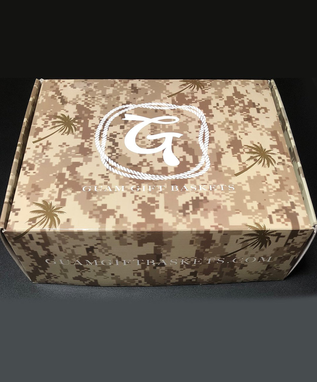 Small Camouflage Gift Set