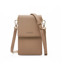 Jules Guam Flap Phone Purse