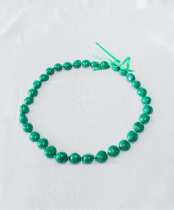 Kukui Nut Lei Necklace