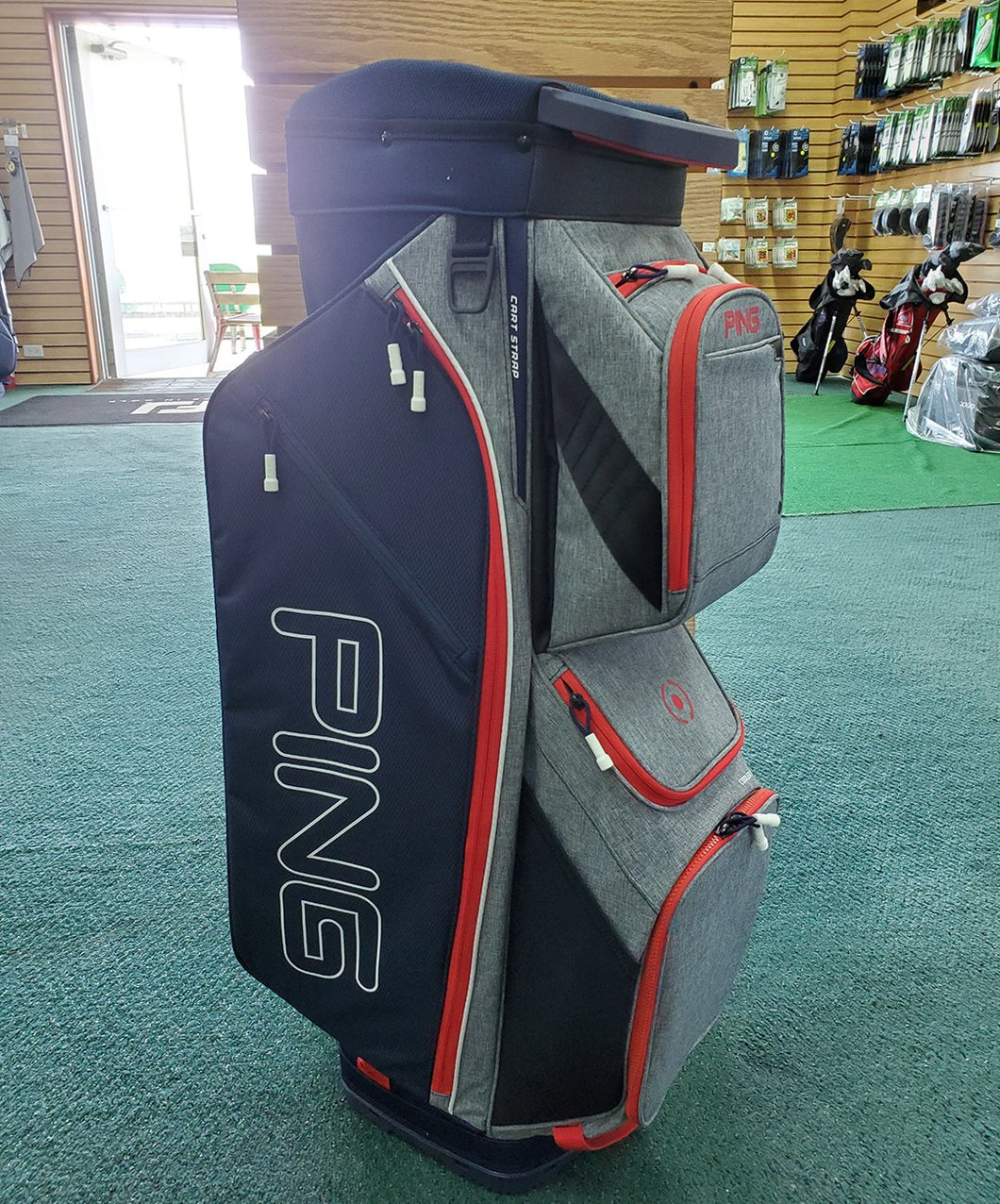 PING Staff Golf Bag