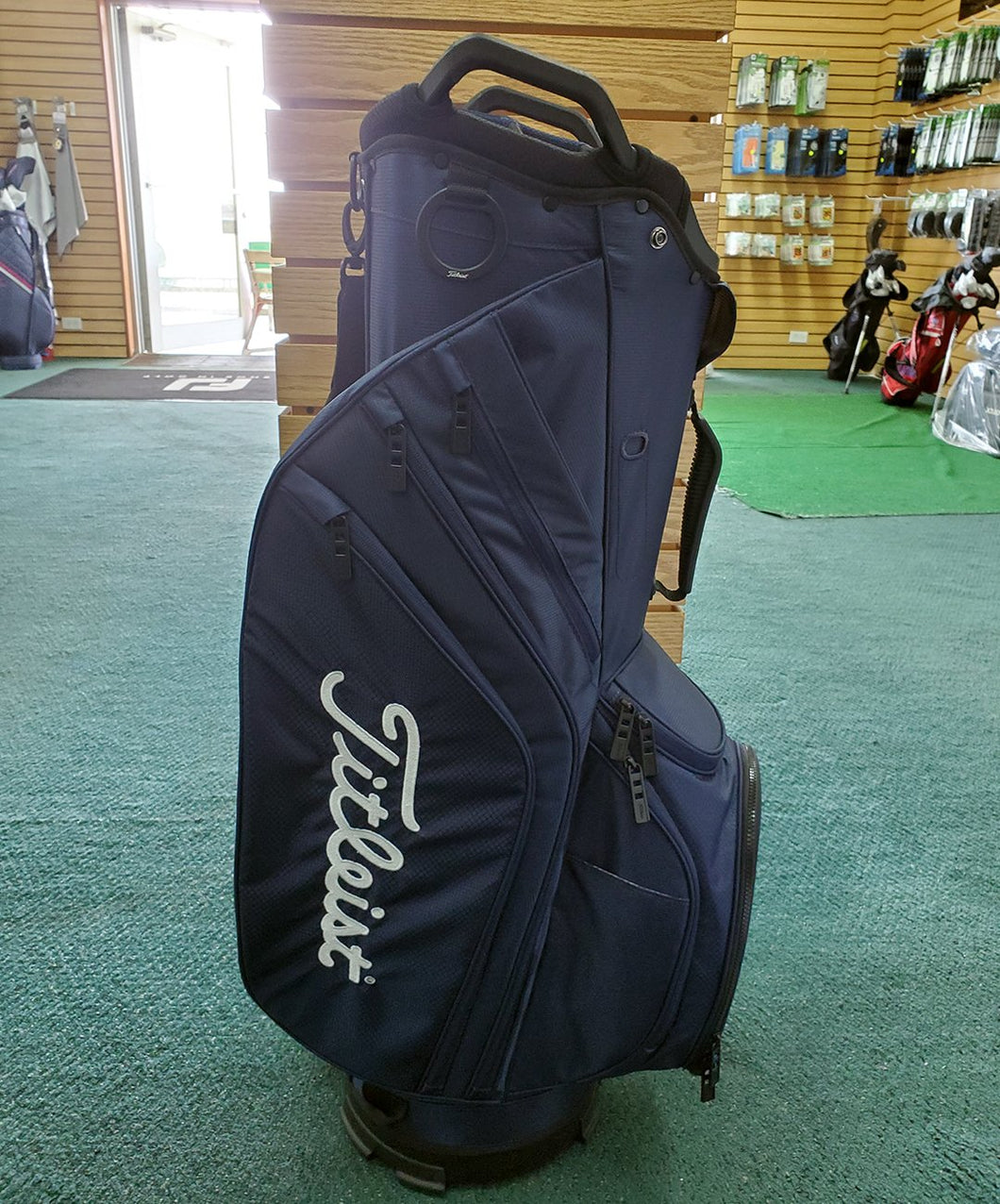 TITLEIST Staff Golf Bag