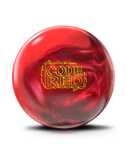 Storm Bowling CODE RED
