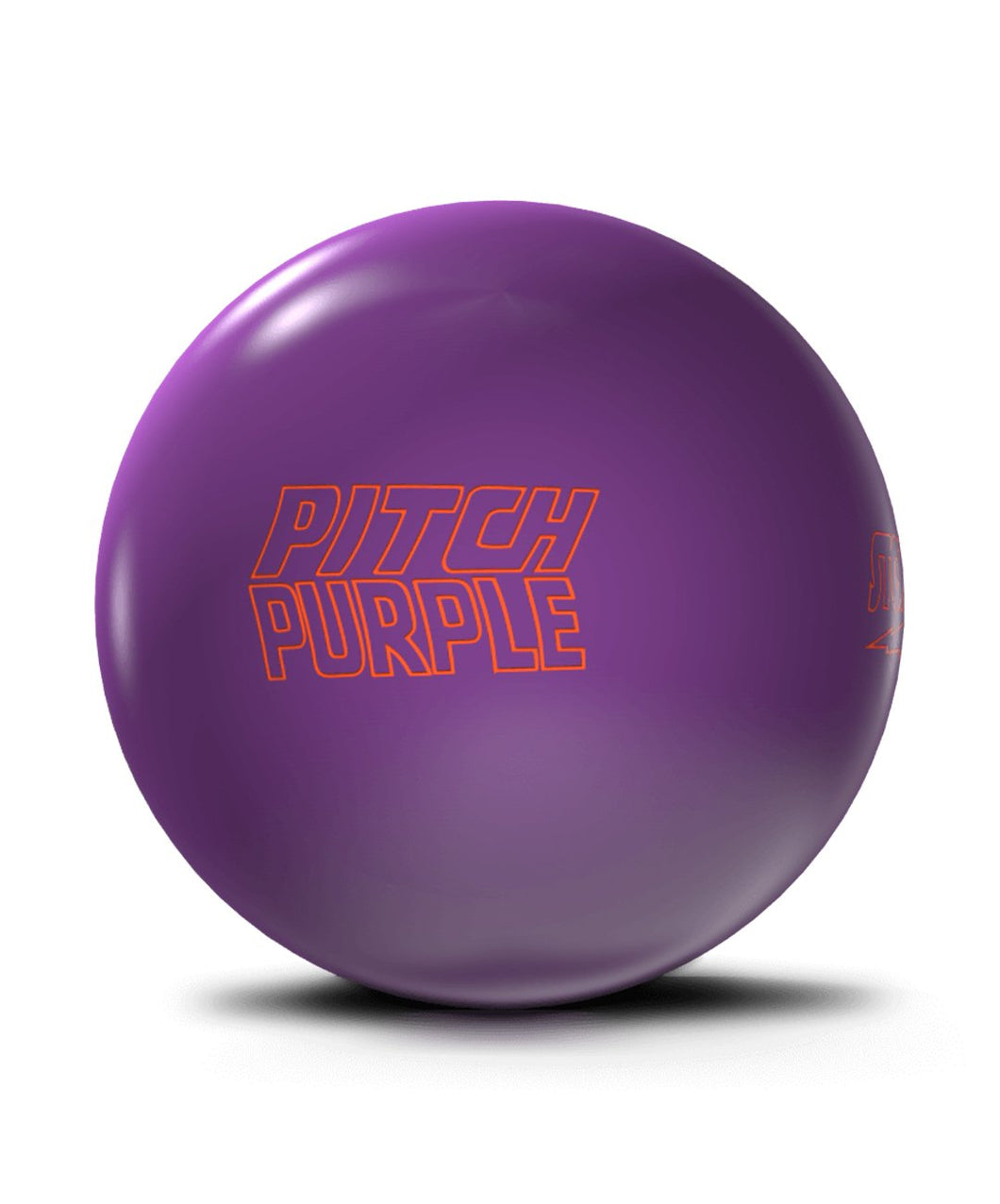 Storm Bowling PITCH PURPLE