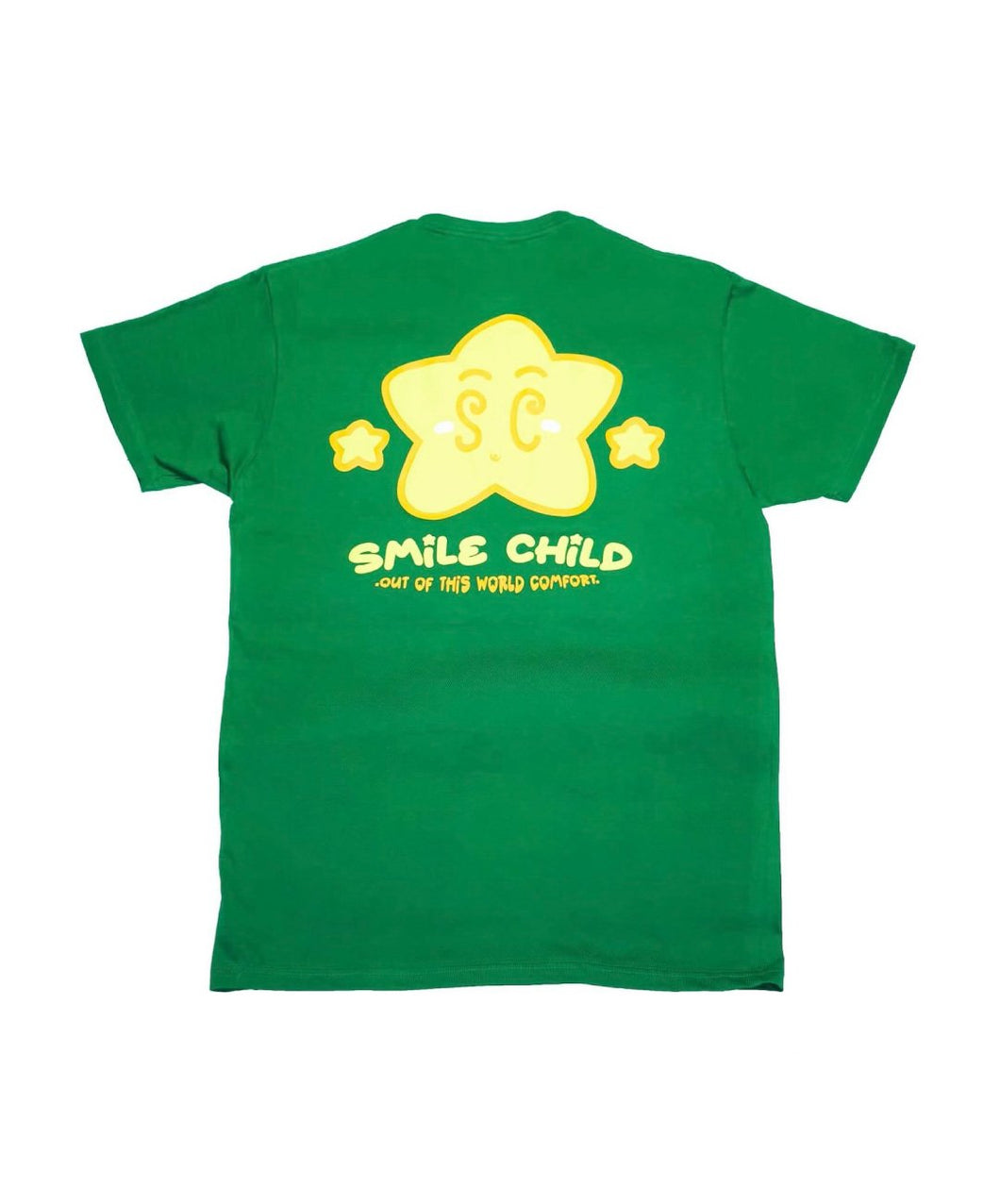 "SC ""Out of This World"" Tee"