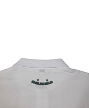 Load image into Gallery viewer, 4L Exclusive Polo in White