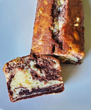 Load image into Gallery viewer, Marble Chocolate Pound Cake