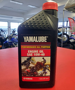 YAMALUBE ALL Purpose Engine Oil